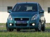 Видеообзор Suzuki Splash от auto.mail.ru