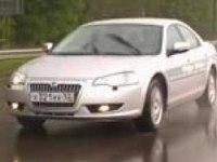 Видеообзор ГАЗ Volga Siber от auto.mail.ru