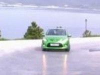 Тест-драйв Mazda2 от auto.mail.ru