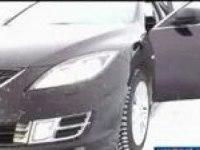 Тест-драйв Mazda6 от auto.mail.ru