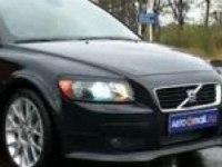 Тест-драйв Volvo C30 от auto.mail.ru