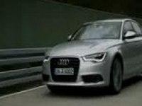 Промовидео Audi A6