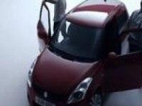 Реклама Suzuki Swift