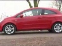 Видео обзор Opel Corsa