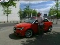 Тест-драйв Audi A1 от АВТОплюс часть1