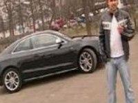 Test-drive Audi S5