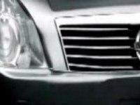 Промо видео Nissan Teana