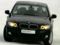 Тест-драйв BMW 3 от Экипаж