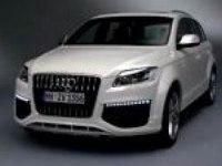 Обзор Audi Q7 V12 TDI quattro