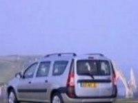 Видео обзор Dacia Logan MCV