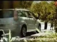 Реклама Citroen Grand C4 Picasso