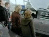 Рекламный ролик Dacia Logan MCV