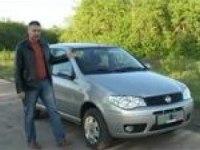 Тест-драйв Fiat Albea