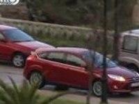 Тест-драйв Ford Focus от Автоплюс