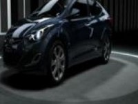 Промовидео Hyundai Elantra