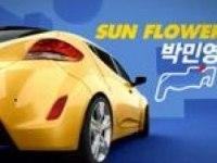 Реклама цветов кузова Хюндай Велостер