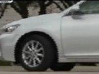 Тест-драйв Lexus CT200h от АВТОплюс