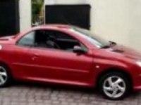 Мини обзор Peugeot 206 СС