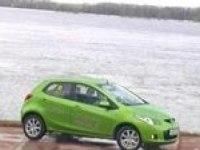Тест-драйв Mazda 2 от skorost-tv.ru