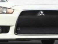 Тест-драйв Mitsubishi Lancer X от АВТОплюс