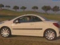 Видео обзор Peugeot 207 CC