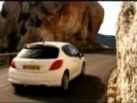 Виде обзор Peugeot 207