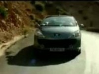 Промо видео Peugeot 207 CC