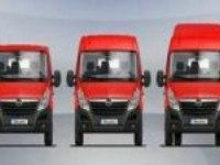 Промовидео Opel  Movano