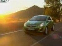 Тест-драйв Opel Corsa от АВТОплюс