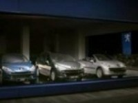 Рекламный ролик Peugeot 207 SW