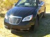 Промовидео Chrysler 200 Сonvertible