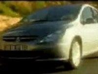 Рекламный ролик Peugeot 307