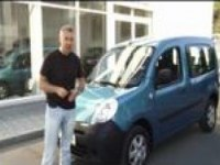 Тест-драйв Renault Kangoo Express