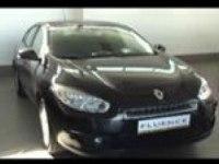 Тест-драйв Renault Fluence