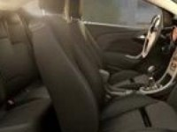 Промовидео Opel Astra J GTC