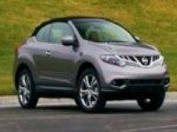Видеообзор Nissan Murano Cross Cabriolet