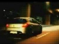 Рекламный ролик Peugeot 308