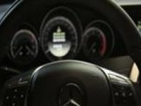 Интерьер Mercedes Benz C-Class