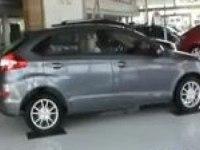 Обзорное видео Chery A13 Hatchback