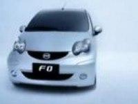 Реклама BYD F0