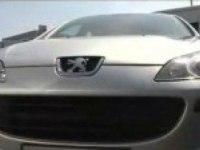 Видео обзор Peugeot 407