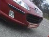 Видео обзор Peugeot 407 SW