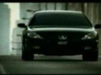 Рекламный ролик Peugeot 607