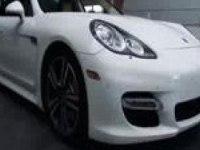 Видеообзор Porsche Panamera Turbo