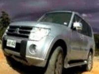 Видеообзор Mitsubishi Pajero Wagon
