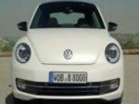 Промовидео Volkswagen Beetle