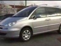 Видео обзор Peugeot 807