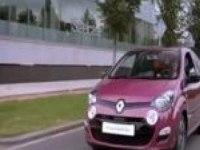 Промовидео Renault Twingo