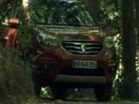 Промовидео Renault Koleos