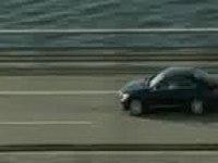 Промовидео Mercedes-Benz CL-Class
